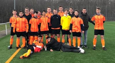 A-Jugend 2019