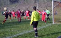 Fehlstart ins Spieljahr 2013 – SCA unterliegt Phoenix Nagelsberg mit 2:1
