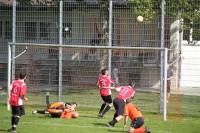 Erste Mannschaft überwintert auf dem Relegationsplatz 2013/14