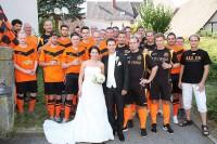 Hochzeit von Jessi und Tobi