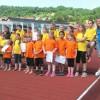 Teilnahme Kreiskinderturnfest Künzelsau