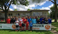 Trainer-Basis Lehrgang 2017