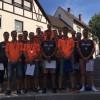 Sportlerehrung im Rathaus Künzelsau