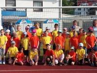 Kreiskinderturnfest 2017: Kinder des SCA und der SGG erfolgreich!
