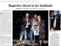 Jubiläumsjahresfeier – 35 Jahre SC-Amrichshausen