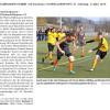 Spiel des SCA gegen Dörzbach/Klepsa