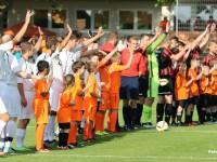 Erfolgreiche Ausrichtung des 2. Relegationsspiels FC Creglingen vs. SV Westheim