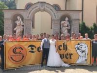 Hochzeit von Mari und Rudi