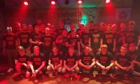 Rhabarberparty 2019 > super Event der Aktiven Fußballer des SCA