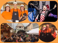 Tolles Stadtfest 2019