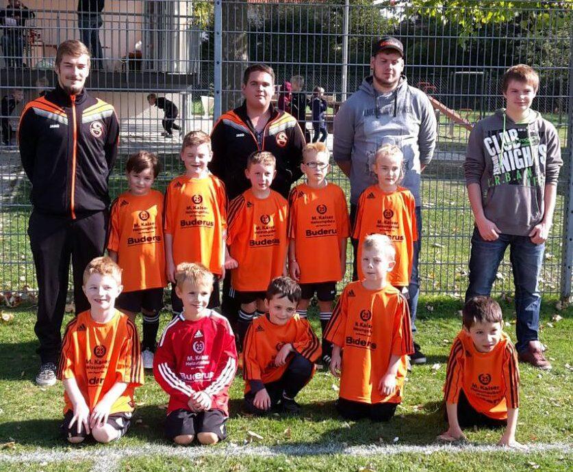 F-Jugend 2015-16