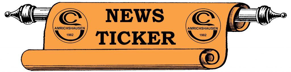 Newsticker für Homepage Var.2