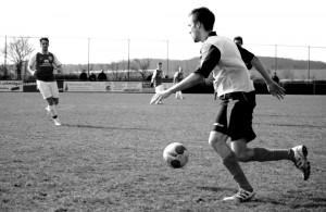 Henning Simmes Fußball SC Amrichshausen